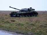 Tank on SPTA (W)