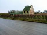 Imber Village