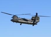 RAF Chinook