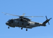 Royal Navy Merlin