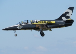 Breitling Jet Team L39 Albatros