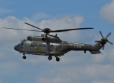 Swiss Super Puma