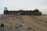 Perch Rock Fort