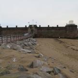 Perch Rock Fort